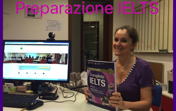 TLNet Trainer-preparazione esami
